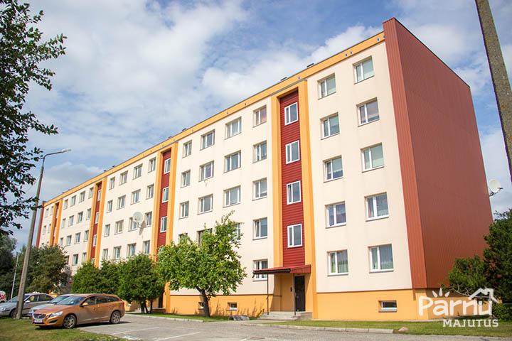 apartment accommodation pärnu